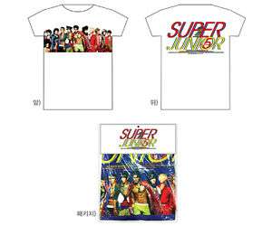 SUPER-JUNIOR-SUJU-KPOP-SM-OFFICIAL-T-SHIRT-MR-SIMPLE-TYPE-A-B-BRAND-NEW-SHIRTS