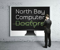 North Bay Computer Doctors Inc - Quality & Professionalism