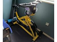 Trixter x1000 excercise spin bike