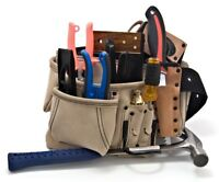 Tradesperson's tools deduction and your Taxes
