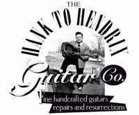 Guitar, bass, ukulele Lessons at Hank to Hendrix