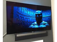 """LG 55EF950V 55"""" OLED 4K HDR Smart TV - Perfect Condition - WS10 Area"""