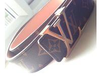 Louis Vuitton Belt *BRAND NEW