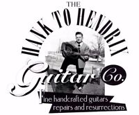 Guitar, Bass, Ukulele Lessons at Hank to Hendrix Guitar Co.