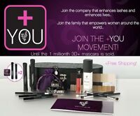 Join Younique! $119 for $300 worth of makeup!