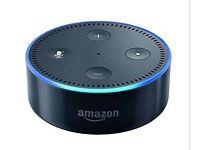 Amazon Dot 2nd generation