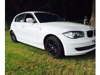 BMW 1 Series - White - Beauty!
