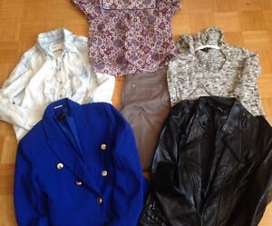 Womens size small lot