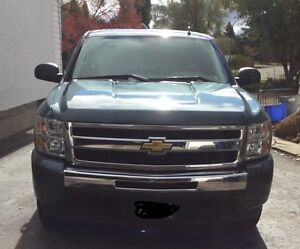 2011 Silverado 4x4 Extended Cab - One Owner, Mint!