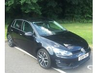 Volkswagen Golf 1.6TDi SE Bluemotion 14 plate