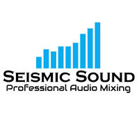 Professional Audio Mixing - $150/Song