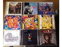 CD ALBUMS/VARIOUS