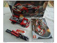 LEGO Furious Slammer Racers 8650.