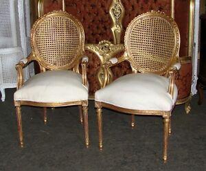 Louis Xvi Chair Ebay