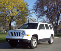 2008 Jeep Patriot SPORT SUV, Crossover