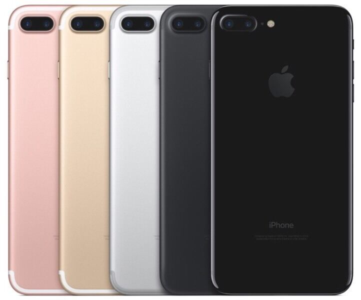 Apple IPhone 7 and 7 plus WANTED, cash ready
