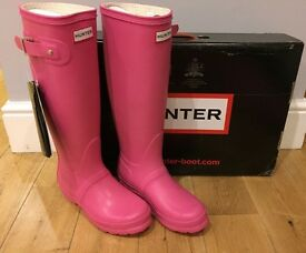 Brand new boxed Hunters
