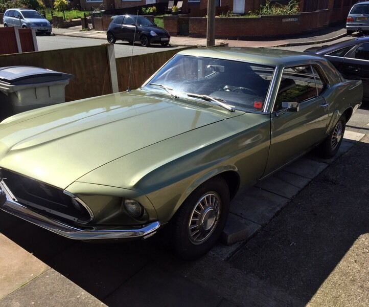 What Year Does Classic Car Insurance Start