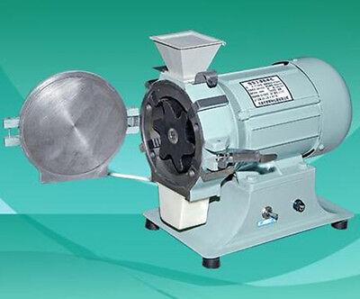Ft102 Micro Soil Disintegrator Crusher Pulverizer Free Shipping
