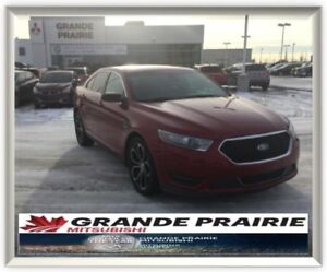 2014 Ford Taurus SHO  - Leather Seats -  Bluetooth - $168.74 B/W
