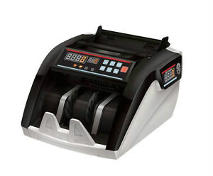 BRAND NEW BILL COUNTER MONEY COUNTER