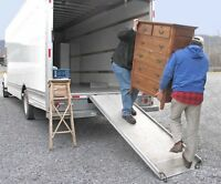 Mr Robert The Mover, Quality Services & Reasonable Prices