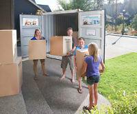 BigSteelBox – Moving & Storage