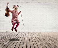 Violin, Fiddle and Cello Lessons - booking for FALL!