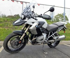 2009 BMW R 1200 GS Kitchener / Waterloo Kitchener Area image 2