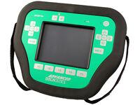Advanced Diagnostics AD100 Pro Key Programmer with VAG software