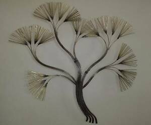 Curtis Jere Tree of Life Metal Wall Art
