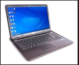 Laptop computer - Dell Inspiron