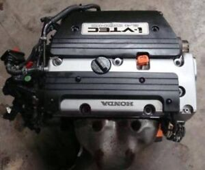 Accord Engine Transmission With installation