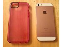 iPhone SE 16gb EE