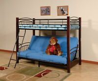 ★★★ End of the month special single double futon bunkbed $248★★★