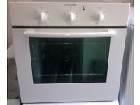 Electrolux slot in oven
