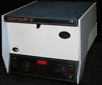 Fisons Centaur 2 Centrifuge w Rotor & Buckets