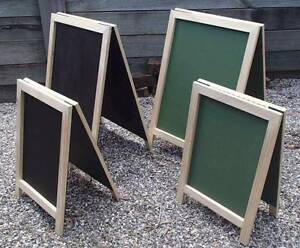 chalkboard artist blackboards specials boards aframes signs hand Beenleigh Logan Area Preview