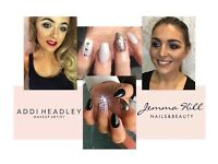 Makeup And Nails ***Christmas Package ONLY £40***