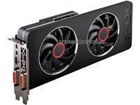 XFX R9 280X 3GB Video Card