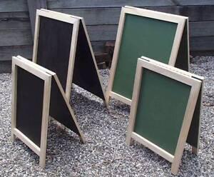 Chalkboards artist blackboards chalkboard sign a frames signs Beenleigh Logan Area Preview