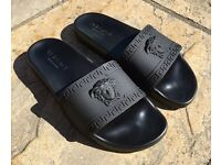 Versace Slides/Flip Flops