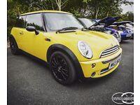 Mini one !!!PRICE DROP!!! Need gone ASAP (not Honda, Seat, Volkswagen,vaux, bora, corsa,Astra,golf)