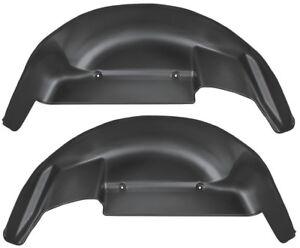 F150 rear wheel well liners