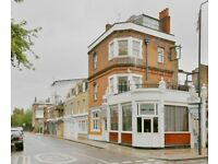Amazing 3 bedroom 2 bathroom pub conversion in the heart of Hackney Road E2