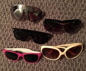 5 pairs of sunglasses for 10$!!