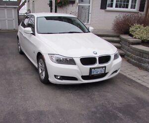2011 BMW 328 I X-Drive Sedan
