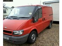 transit swb full psv very tidy