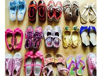 Girl shoes best brands also branded clothes available