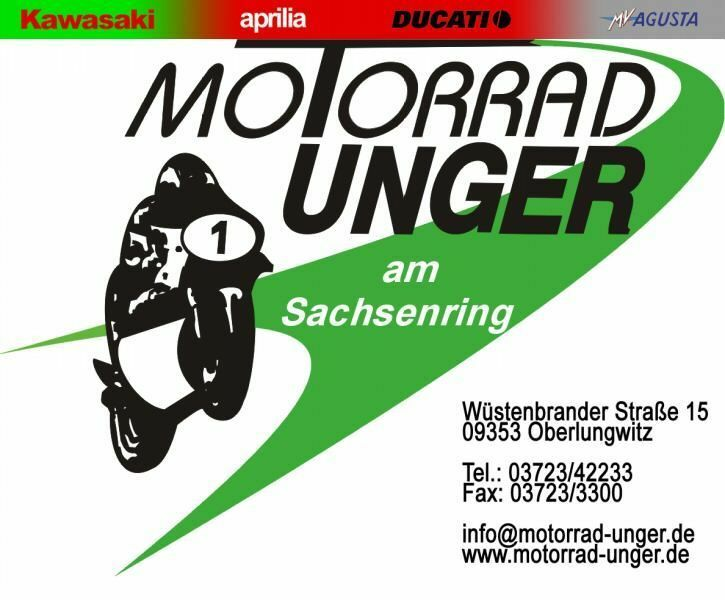 motorrad unger in oberlungwitz vertragsh ndler kawasaki vertragsh ndler mv agusta. Black Bedroom Furniture Sets. Home Design Ideas